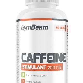 Caffeine - GymBeam 90 tbl.