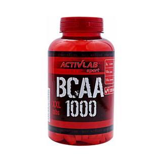 Activlab BCAA 1000 XXL 120 tab.
