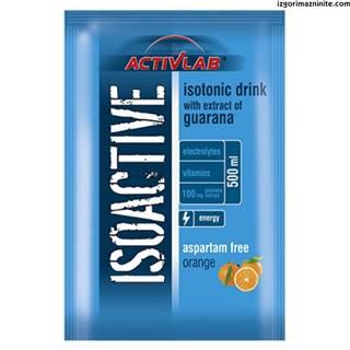 ACTIVLAB Iso Active 31,5 g vodný melón