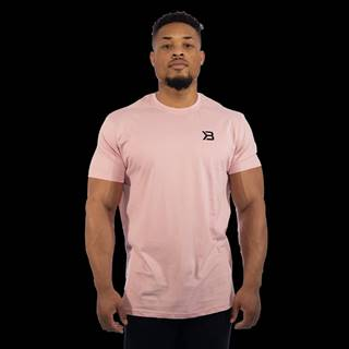 Better Bodies Essential Tee Light Pink  S