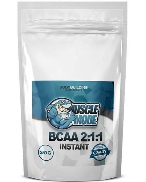 Muscle Mode BCAA 2:1:1 Instant od Muscle Mode 250 g Neutrál