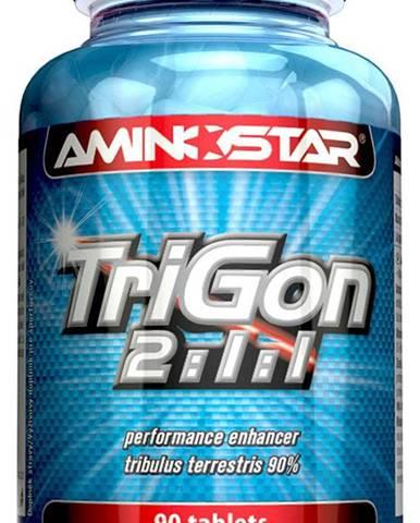 Aminostar Trigon 90 kapsúl