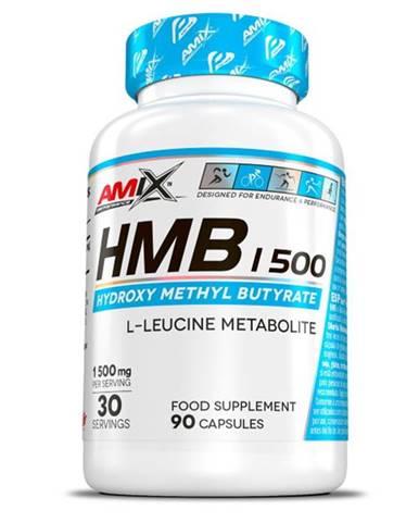 Amix HMB 1500 90 kapsúl