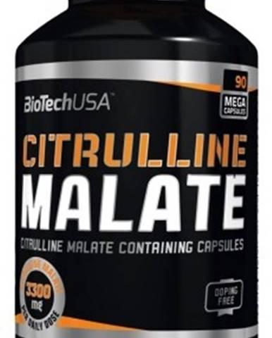 Biotech Citrulline Malate 90 kapsúl