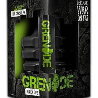 Grenade Black Ops 100 kapsúl