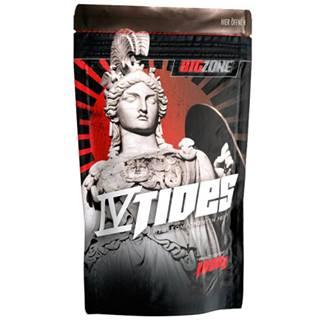 Big Zone 4 Tides 1000 g variant: čokoládový puding