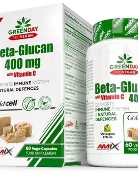 Amix Nutrition Amix Nutrition Amix ProVegan Betaglucan 400 mg 60 kapsúl