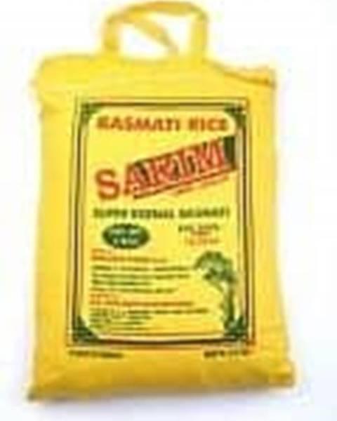 GW Studio RYŽA BASMATI výberová SARIM 2 kg