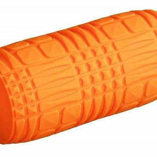 Masážní yoga váleček Sedco 30x18 cm oranžový