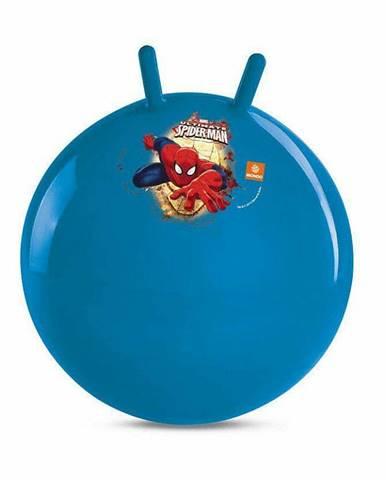 Míč skákací MONDO Spiderman 45 cm