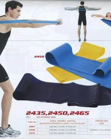 Aerobic guma dvojitá