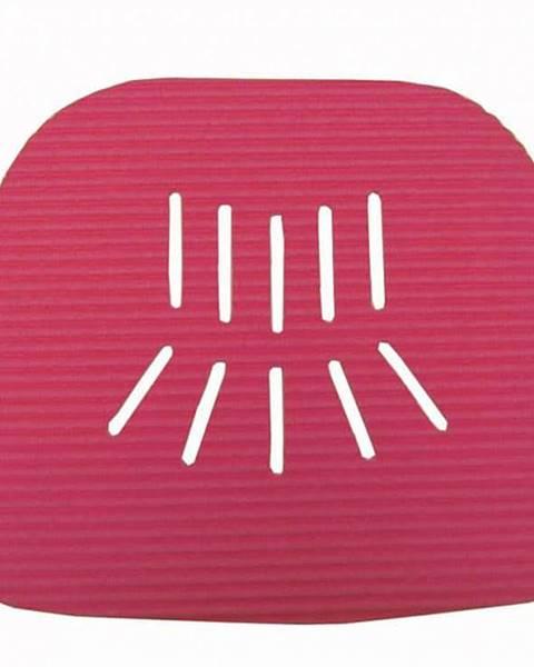 Sedco Sedací karimatková podložka - podsedák 44x39x0,8 cm - Růžový