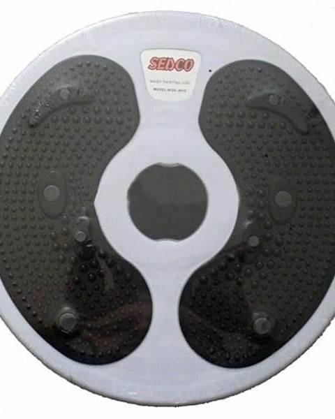 Sedco Rotana s magnety - velká 801 černá - Černá