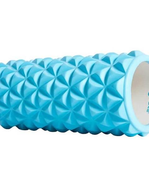 Pure2Improve Masážní válec P2I 33x14 cm - Modrá
