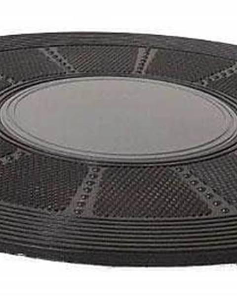 Sedco Balanční podložka 16 Sedco 41 cm x 8 cm akce - Černá