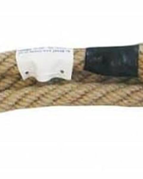 KV Řezáč Lano na šplh 2,5 m KV Řezáč ze 100% juty průměr 25 mm