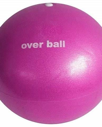 Míč OVERBALL SEDCO 3423 26 cm - Růžová