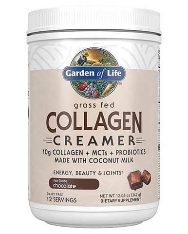 Garden of Life Collagen Creamer - Čokoláda 342g.