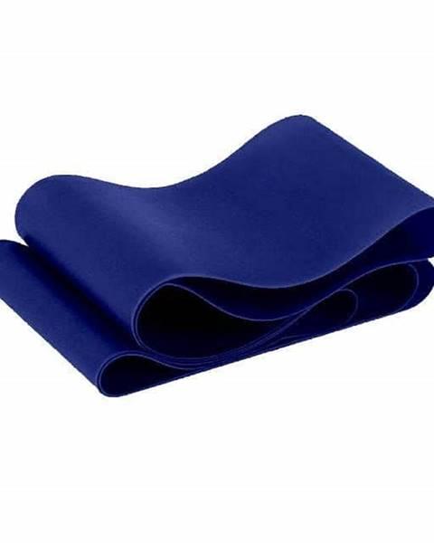 Sedco Odporová aerobic guma SEDCO 104x15 cm - 0.65 mm - Tmavě modrá