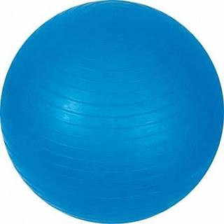 Gymnastický míč 55cm SUPER - Modrá