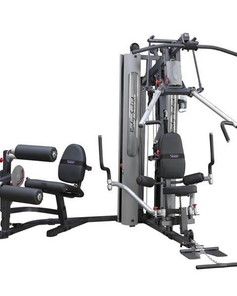 Body-Solid Posilňovacia veža Body-Solid G10B - Záruka 5 rokov + Servis u zákazníka