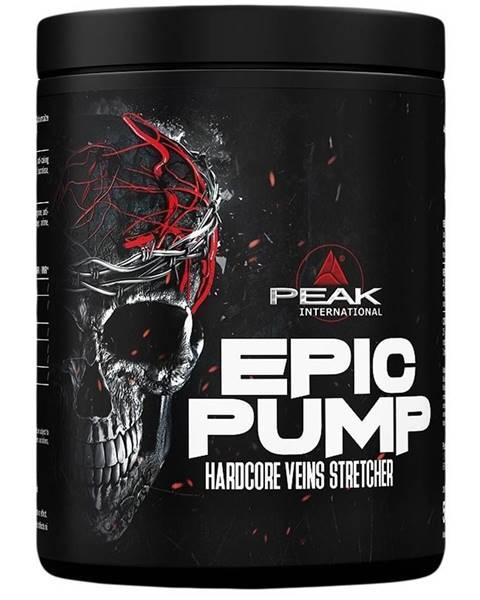 Peak Performance Epic Pump - Peak Performance 500 g Blood Orange