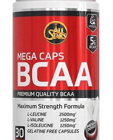 BCAA Mega Caps - All Stars 150 kaps.