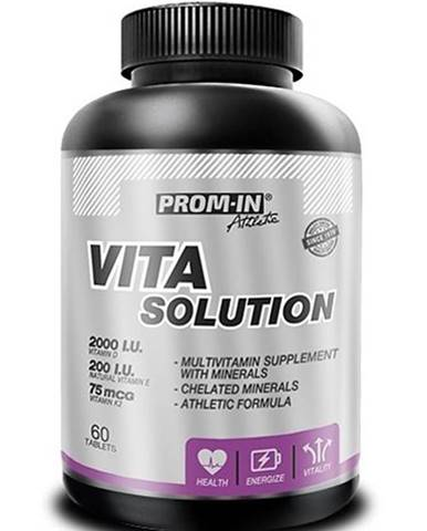 Vita Solution - Prom-IN 60 tbl.