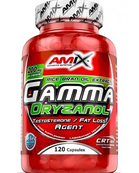 Amix Gamma Oryzanol - Amix 120 kaps.
