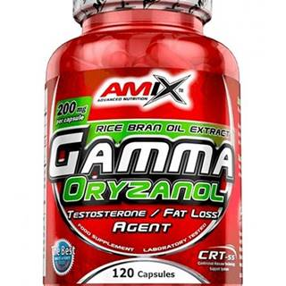 Gamma Oryzanol - Amix 120 kaps.