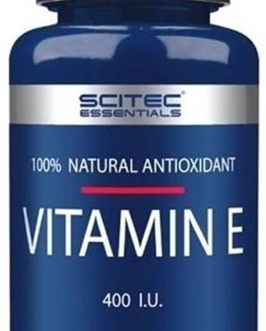 Scitec Vitamín E 100 kapsúl