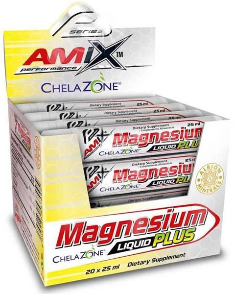 Amix Nutrition Amix Nutrition Amix Magnesium Liquid Plus 25 ml variant: ananás