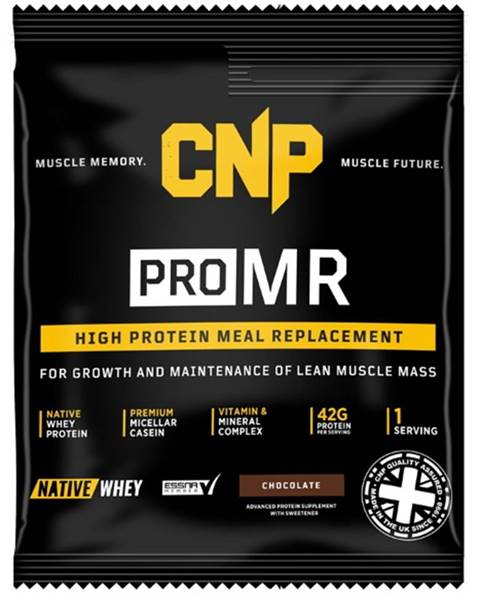 CNP CNP Pro Mr 72 g variant: čokoláda