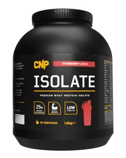 CNP CNP Premium Isolate 1600 g variant: čokoláda