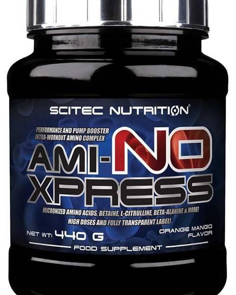 Scitec Nutrition Scitec Nutrition Scitec Ami-No Xpress 440 g variant: pomaranč - mango