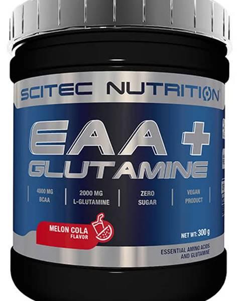 Scitec Nutrition Scitec Nutrition Scitec EAA + Glutamine 300 g variant: mango