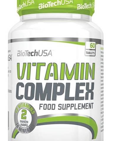 Biotech Vita Complex 60 tabliet