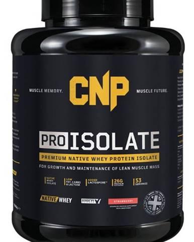 CNP Pro Isolate 1600 g variant: vanilka