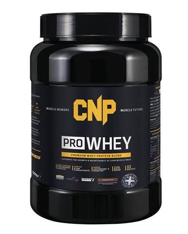 CNP Pro Whey 1000 g variant: čokoláda