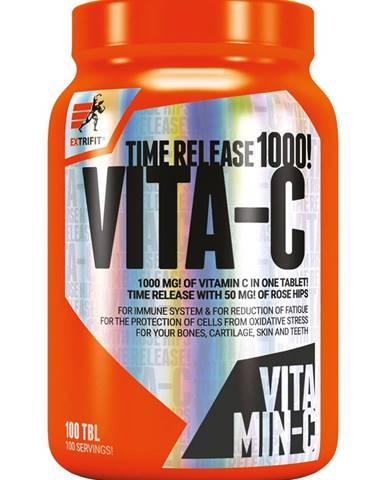 Extrifit Vita-C 1000 Time Release 100 tabliet