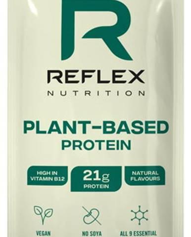 Reflex Nutrition Reflex Plant Based Protein (Rastlinný proteín) 30 g variant: vanilka