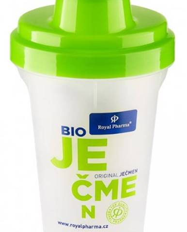 Royal Pharma Shaker Jačmeň 400 ml