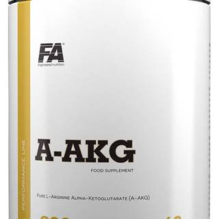 Fitness Authority A-AKG 300 g variant: jahoda
