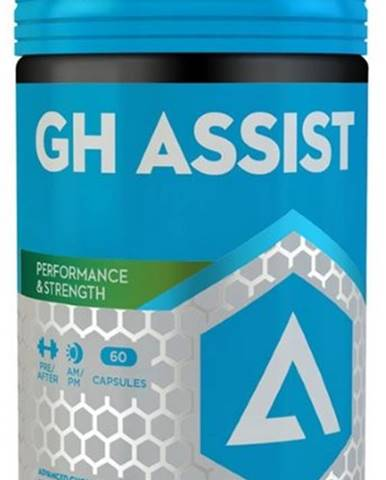 Adapt Nutrition GH Assist 60 kapsúl