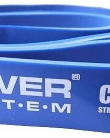 Power System Posilňovacia guma Cross Band Level 4 variant: modrá