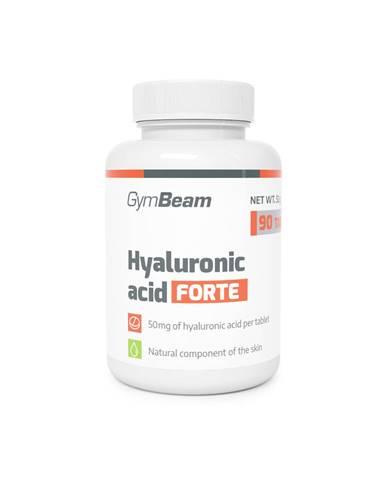 GymBeam Hyaluronic acid Forte 90 tab.