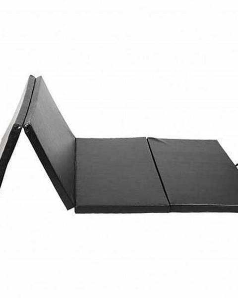 Sedco Žíněnka skládací čtyřdílná SEDCO ECO 185x60x3,5 cm