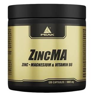 ZincMA - Peak Performance 120 kaps.