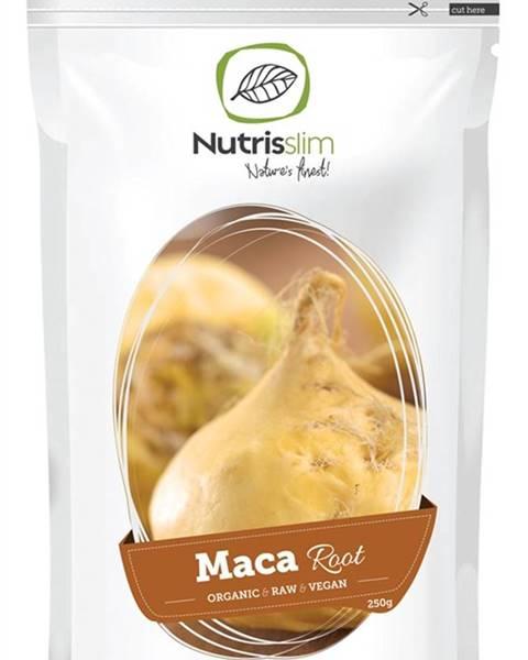 Nutrisslim Nutrisslim BIO Maca Root Powder 250 g