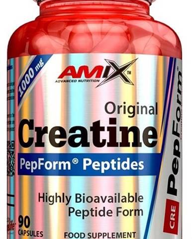 Amix Creatine Pepform Peptides 90 kapsúl